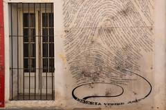 memorial des victimes de la dictature (cordoba)