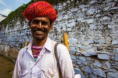 Pappu Singh   Pushkar, Rajasthan photo by Devesh Uba