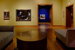 Montreal Museum of Fine Art photo by Timothy Neesam (GumshoePhotos)