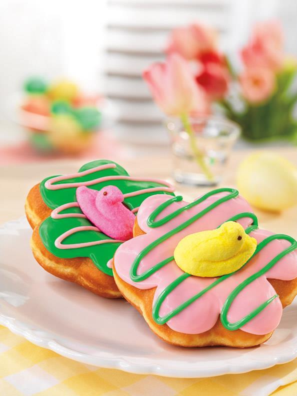 peeps-dunkin-donuts