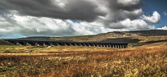 Ribblehead Viaduct - Explored