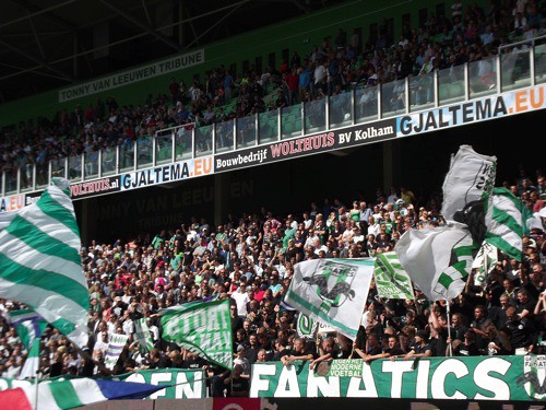 9484992327 1b3f40c064 FC Groningen   FC Utrecht 2 0, 11 augustus 2013