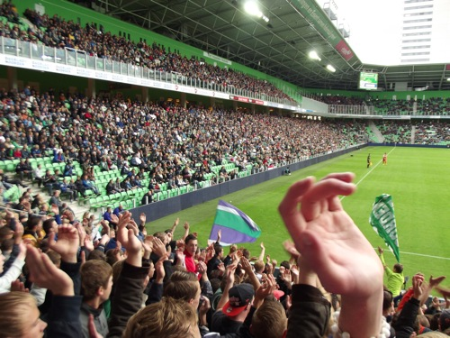 10119146553 0ea0d437f2 FC Groningen   AZ 2 1, 6 oktober 2013