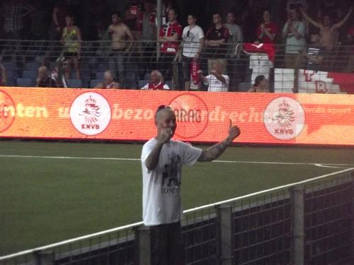 9478308042 1338fff097 FC Dordrecht   MVV Maastricht 2 1, 2 augustus 2013