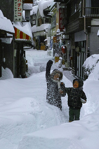 2月14日からの大雪2