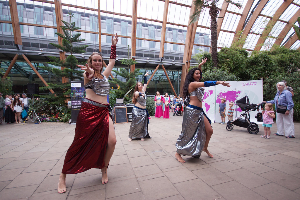 Simon Butler - University of Sheffield Belly Dancers - Winter Gardens - Saturday-3.jpg