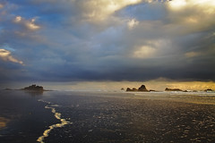 Ruby Beach - Olympic National Park - 6-10-13  01 photo by Tucapel