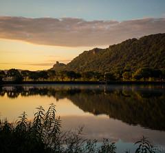 West Lake Winona photo by mahar15