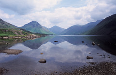 Wastwater photo by l4ts
