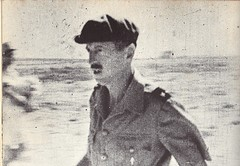 1942- Koenig - Libye- Bir Hakeim