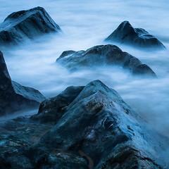 Peaks photo by jellyfire