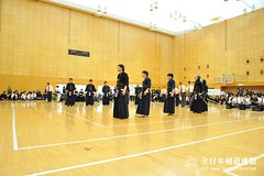 46th National Kendo Tournament for Students of Universities of Education_007
