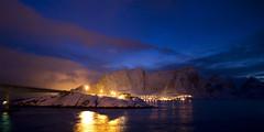 Lofoten Islands. Norway. photo by richard.mcmanus.