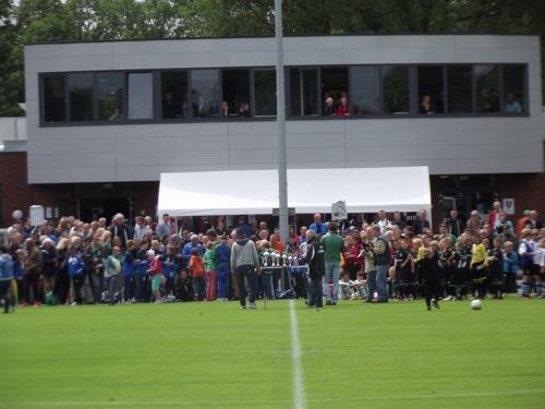 9115630811 d68a946071 Eerste training FC Groningen, 23 juni 2013