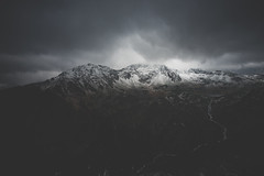 White light photo by Weisimel