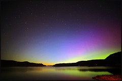 Birth of an Aurora photo by ∃Scape