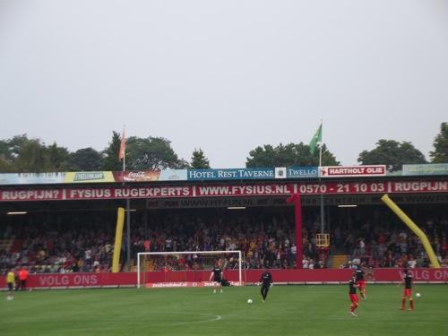 9592522942 291ec81fe5 Go Ahead Eagles   FC Groningen 3 3, 25 augustus 2013