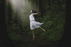 the soul of the forest / el alma del bosque photo by Nhoj Leunamme == Jhon Emmanuel