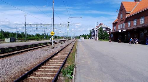 2013-0725 1052 Kiruna treinstation