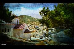 Diafani, Karpathos, Greece (I) photo by Nikos Niotis
