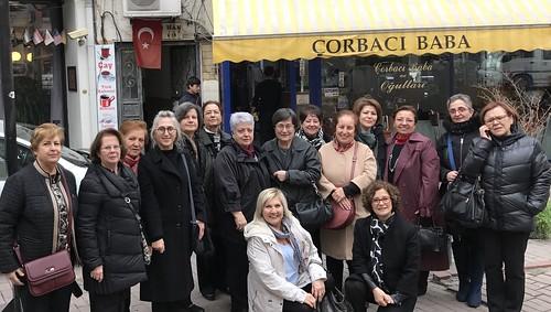 <b>Bursa Gezisi</b><div>Çorbacı Baba</div>