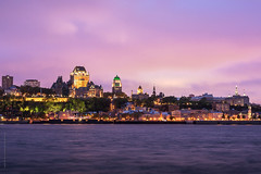 the old Quebec city photo by tuanland