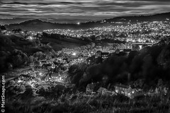 Black and night photo by MattSnapsPhotography