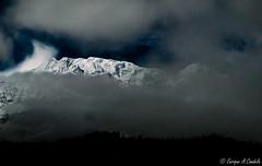 Más alto que nosotros sólo el cielo. photo by hunter of moments