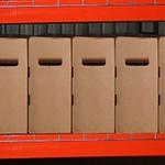 NDT Film Storage