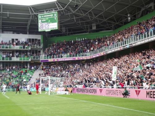 9643111837 ce03d06e99 FC Groningen   Ajax 1 1, 1 september 2013
