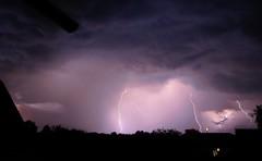 Thunderstorm photo by Still.Loony