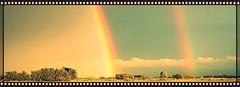 Rainbows For Beginners* photo by heinvanwersch