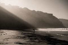 Blacks beach photo by Laurent_Imagery