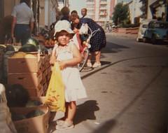 spanien, 1981.