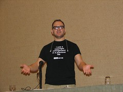 Cory Doctorow GoH speech