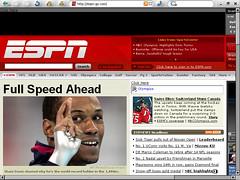 ESPN.com 800 x 600