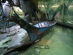 YVR Boat