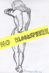 No Blogosphere
