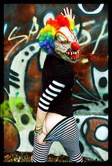 ME- Boblo Monster