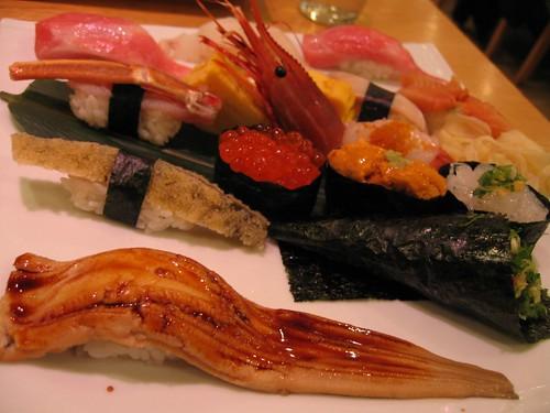 Midori-sushi