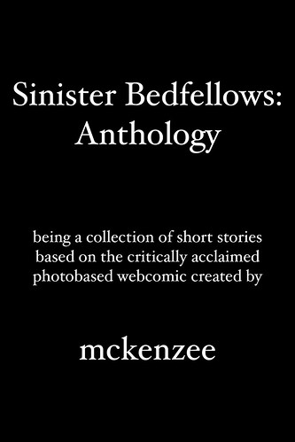 Sinister Bedfellows: Anthology