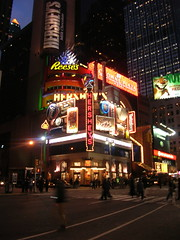 Times Square (godawful)