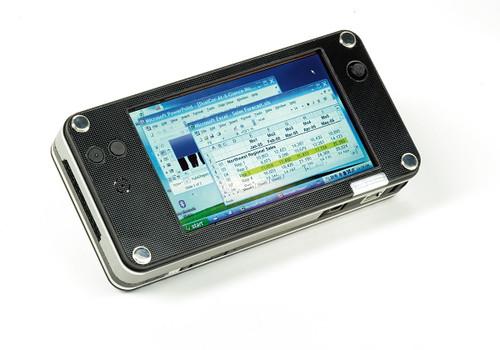 DualCor cPC [Mobile computer] | Techr