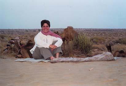 40 India - Thar Desert 4
