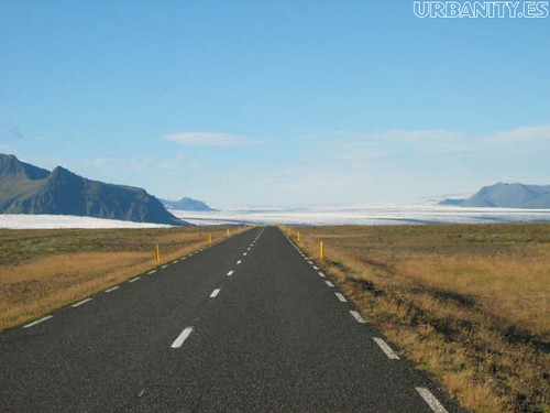 Vatnajokull Islandia