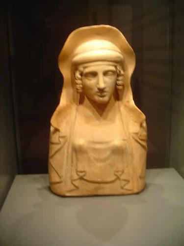 dama romana