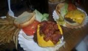 love the CB burgers