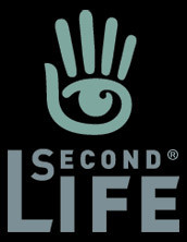 `Second Life' Gets Chatty