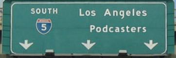 LA Podcasters.com