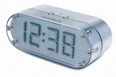 Reloj de pinchos